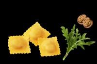 ravioli-rukola