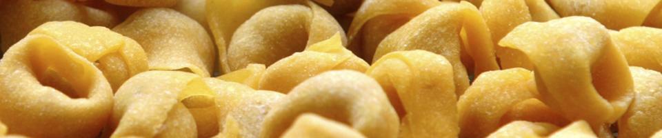 Сладка прясна паста