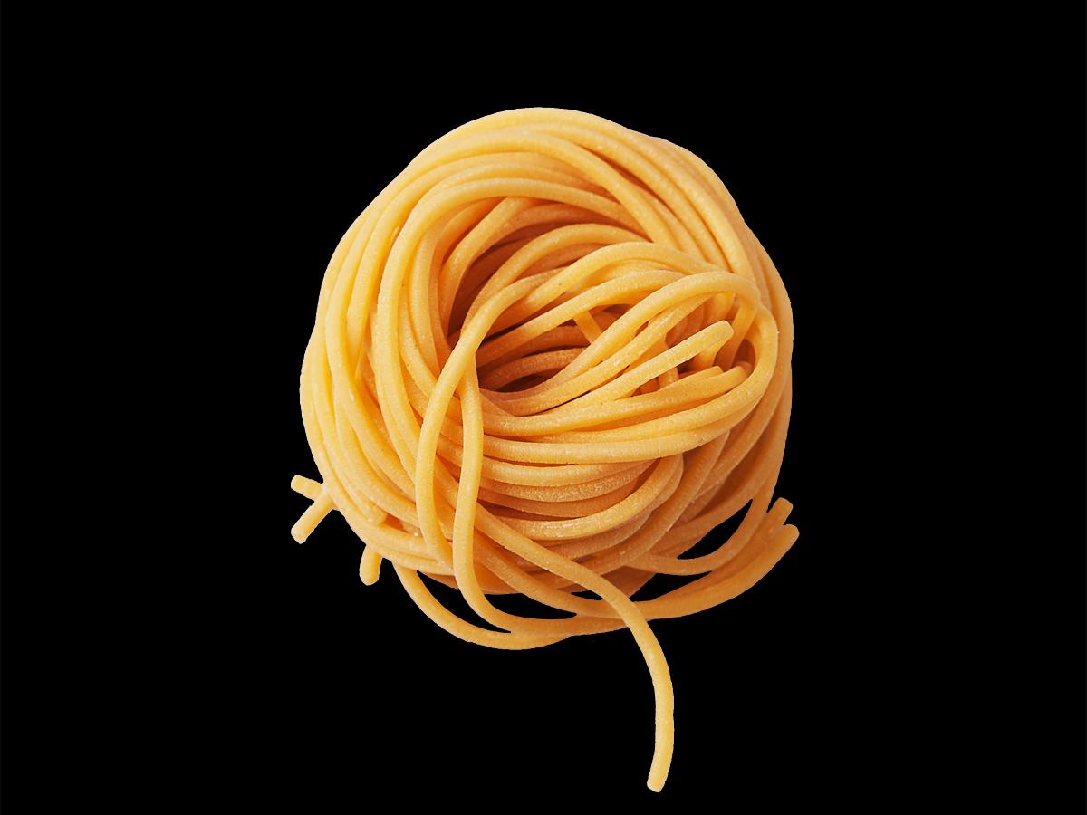 spaghetti-kitara