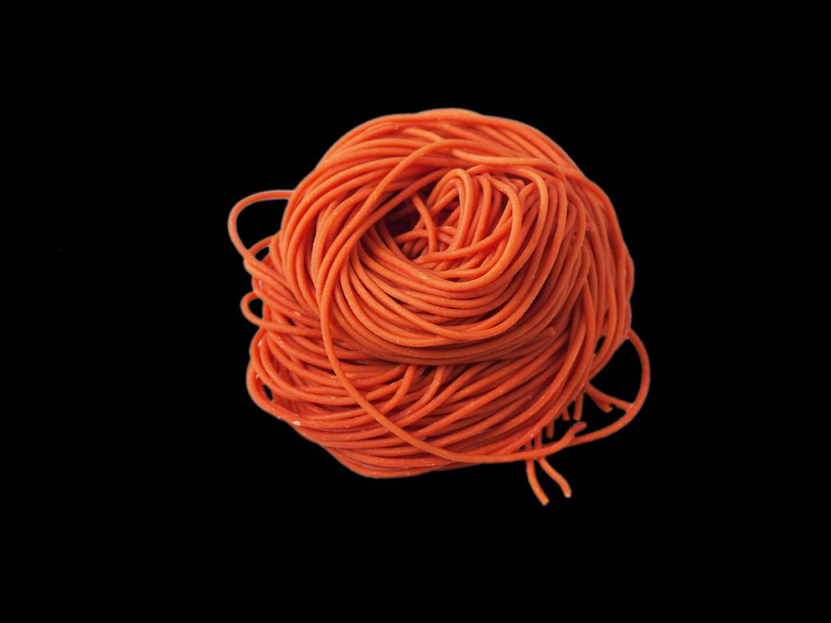spaghetti-domati