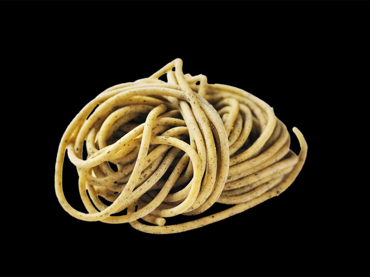 spaghetti-herbal